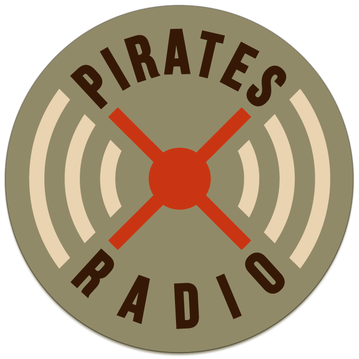 logo Pirates Radio